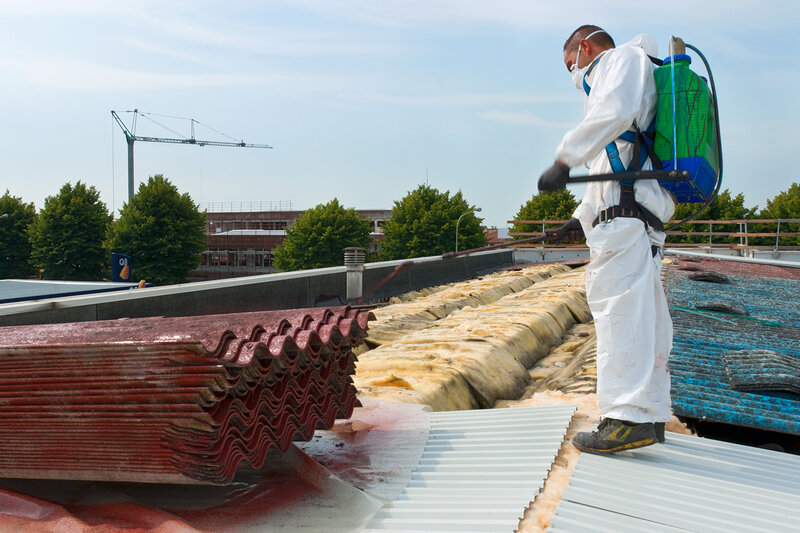 Asbestos Removal Companies in Dorset United Kingdom